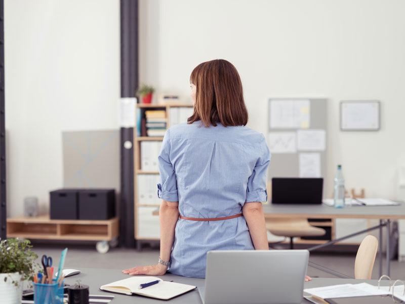 Alert HR Re-integratie - Wet Verbetering Poortwachter